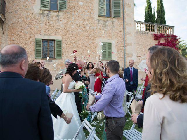 La boda de Joel y Pilar en Palma De Mallorca, Islas Baleares 63
