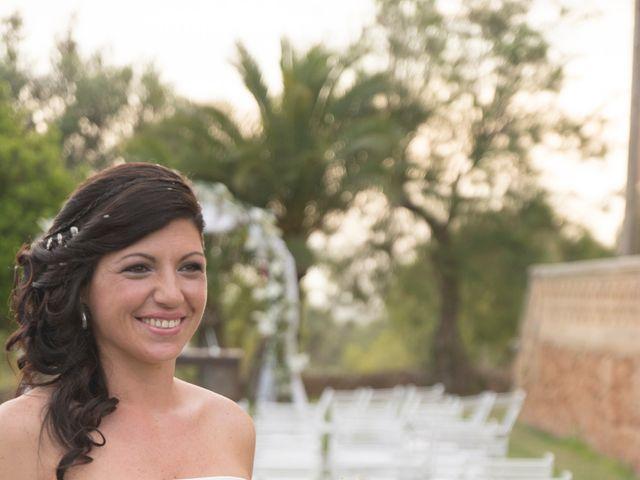 La boda de Joel y Pilar en Palma De Mallorca, Islas Baleares 66