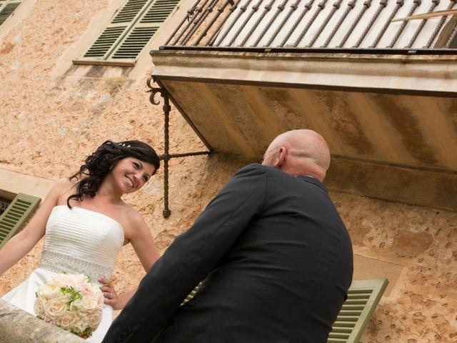La boda de Joel y Pilar en Palma De Mallorca, Islas Baleares 68