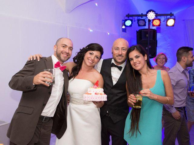 La boda de Joel y Pilar en Palma De Mallorca, Islas Baleares 78