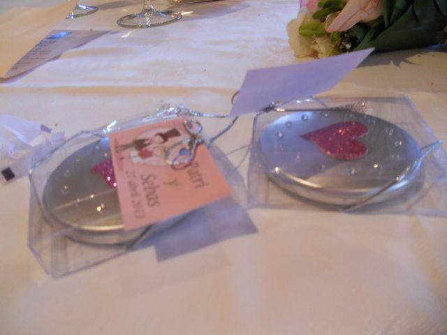 La boda de Sebas y Patri en Zaragoza, Zaragoza 4