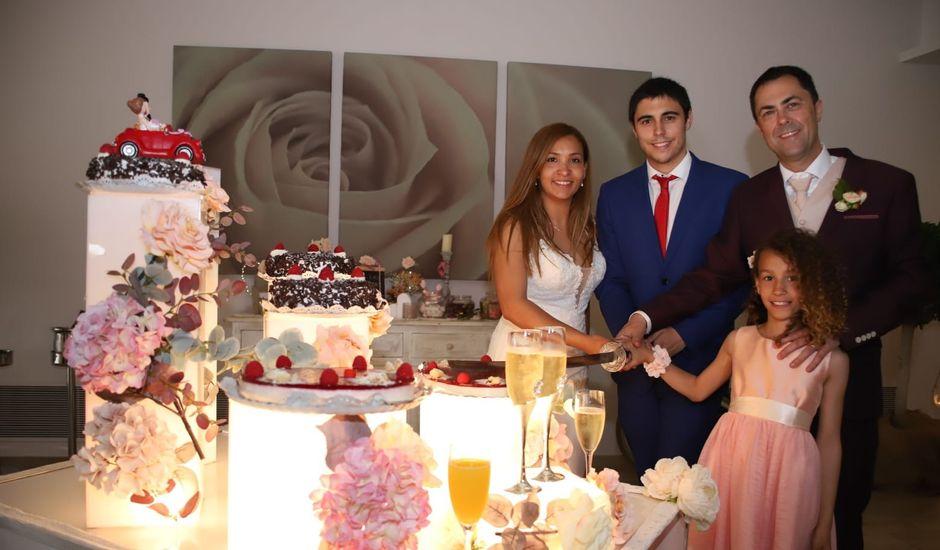 La boda de Mia y Maggie  en Barcelona, Barcelona