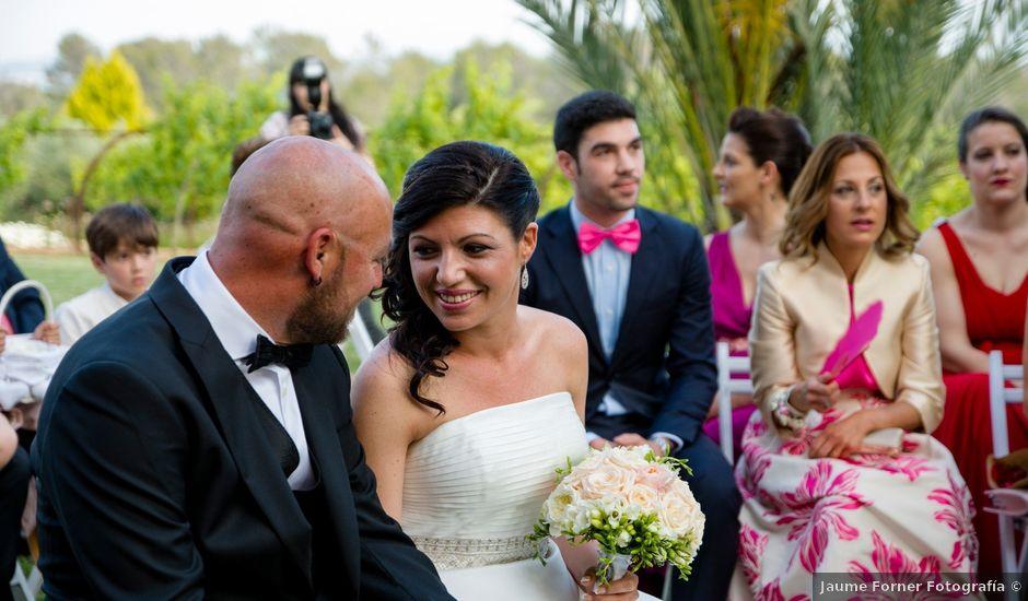 La boda de Joel y Pilar en Palma De Mallorca, Islas Baleares