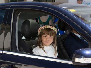 La boda de Vanesa y Guillermo 1