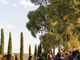 La boda de Carmen y Jaime 2