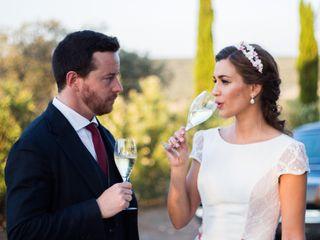 La boda de Carmen y Jaime