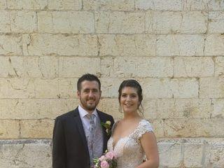 La boda de Ángela y Simón 3