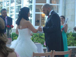 La boda de Mary Ruiz y José María Cavia 2
