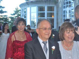 La boda de Mary Ruiz y José María Cavia 3