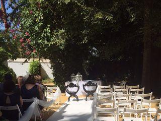 La boda de Ivana y Fernando 1
