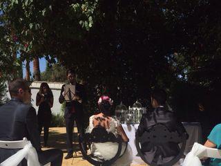 La boda de Ivana y Fernando 2