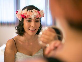 La boda de Claudia y David 3