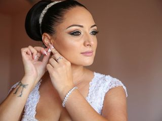 La boda de Mihaela y Alex 1