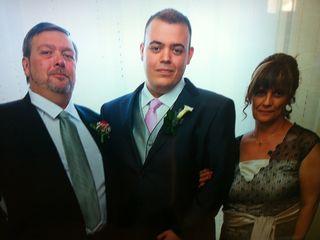 La boda de Sergi y Vanessa 2