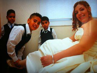 La boda de Sergi y Vanessa 1
