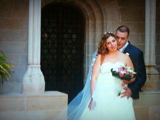 La boda de Sergi y Vanessa
