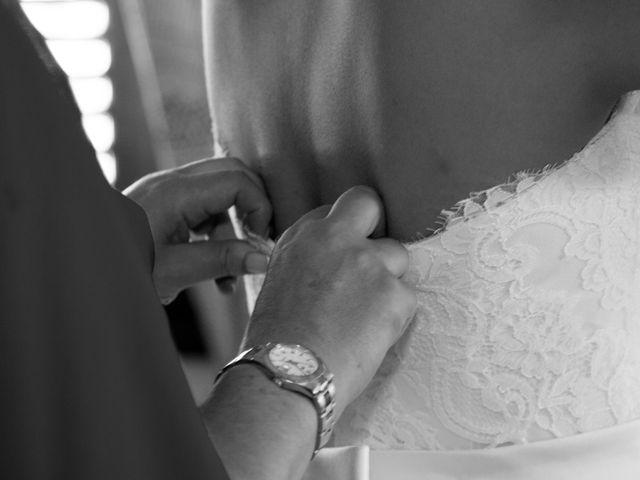 La boda de Cristian y Jessica en O Barco, Orense 7