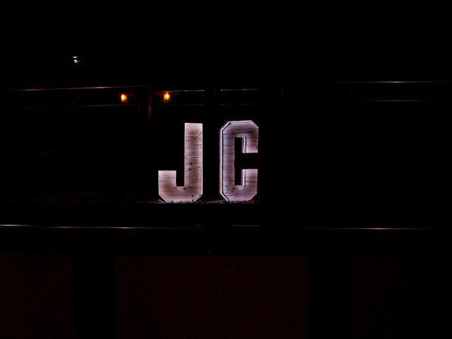 La boda de Cristian y Jessica en O Barco, Orense 39