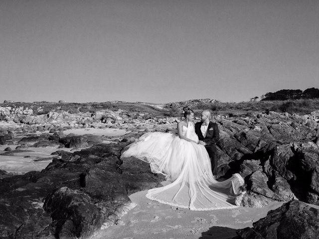 La boda de Jessica y Cristian