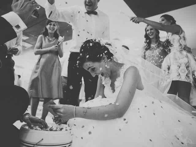 La boda de Cristóbal y Maite en Villacarrillo, Jaén 11