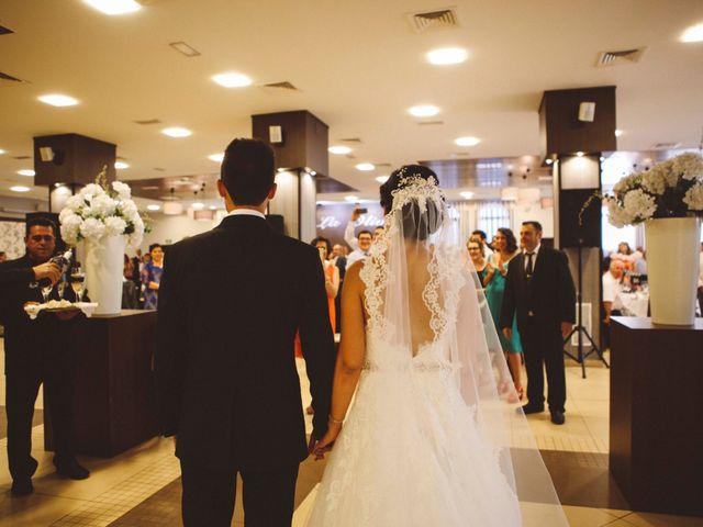 La boda de Cristóbal y Maite en Villacarrillo, Jaén 10
