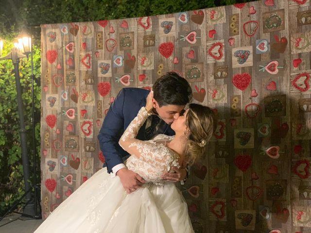 La boda de Javier y Lorena en Madrid, Madrid 3