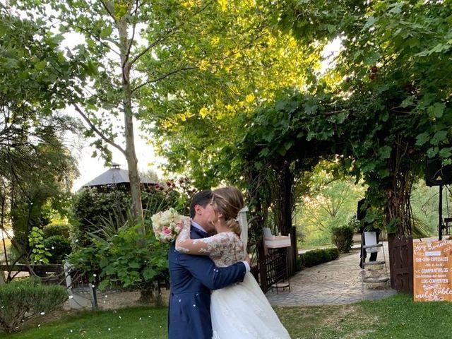 La boda de Javier y Lorena en Madrid, Madrid 9