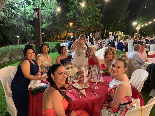 La boda de Javier y Lorena en Madrid, Madrid 10