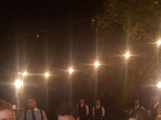 La boda de Javier y Lorena en Madrid, Madrid 11