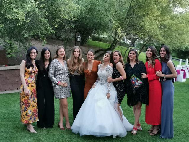 La boda de Javier y Lorena en Madrid, Madrid 12