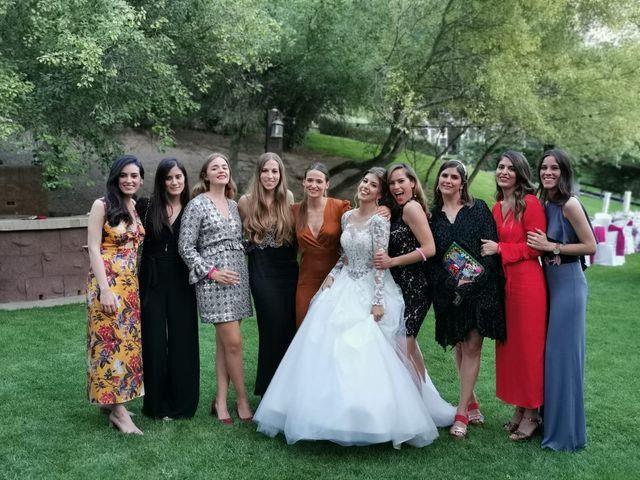 La boda de Javier y Lorena en Madrid, Madrid 13