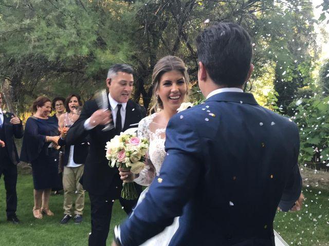 La boda de Javier y Lorena en Madrid, Madrid 16