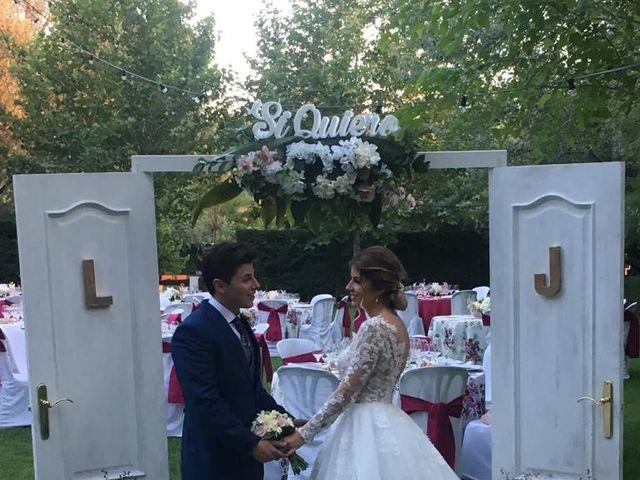 La boda de Javier y Lorena en Madrid, Madrid 19