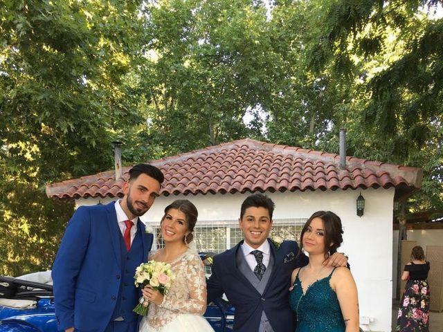 La boda de Javier y Lorena en Madrid, Madrid 20