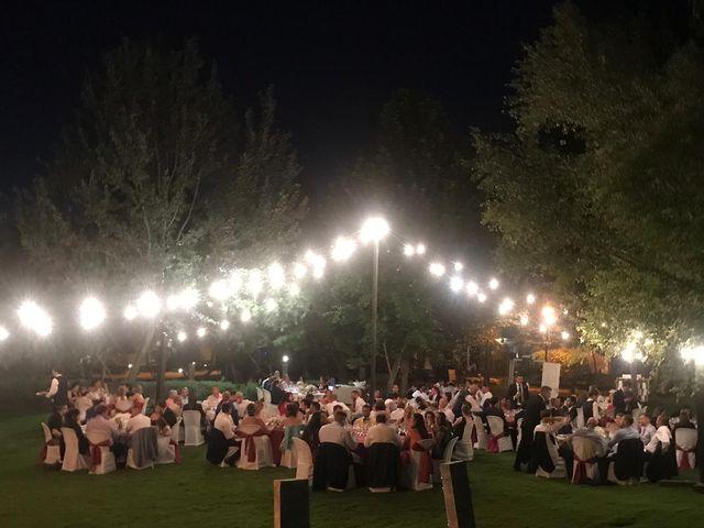 La boda de Javier y Lorena en Madrid, Madrid 21