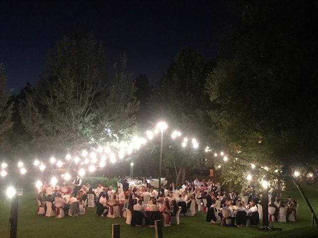 La boda de Javier y Lorena en Madrid, Madrid 22