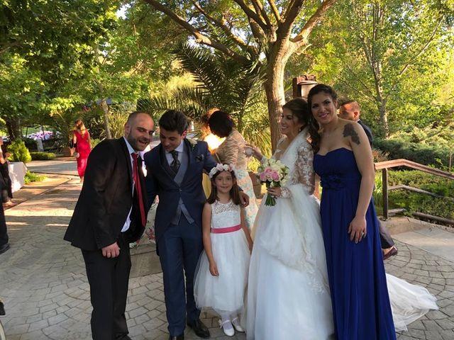 La boda de Javier y Lorena en Madrid, Madrid 23