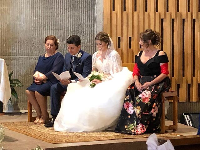 La boda de Javier y Lorena en Madrid, Madrid 26
