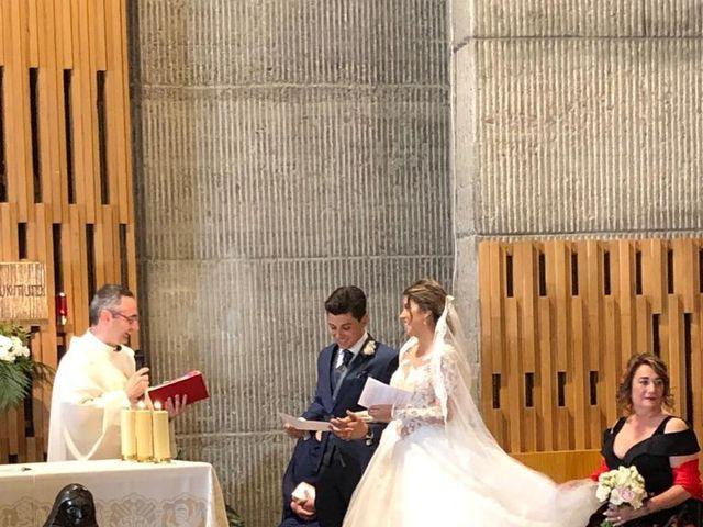 La boda de Javier y Lorena en Madrid, Madrid 27