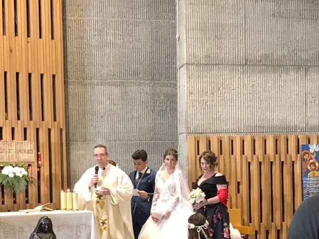La boda de Javier y Lorena en Madrid, Madrid 28