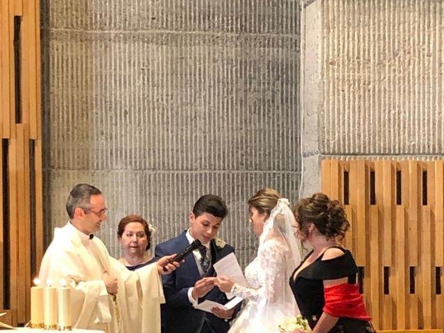 La boda de Javier y Lorena en Madrid, Madrid 29