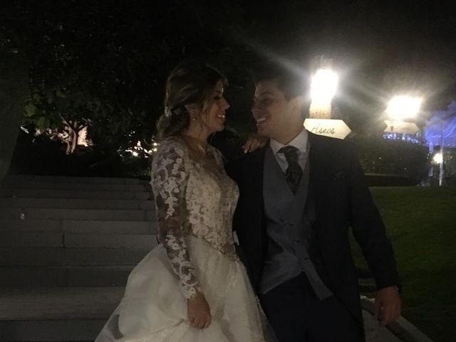 La boda de Javier y Lorena en Madrid, Madrid 35