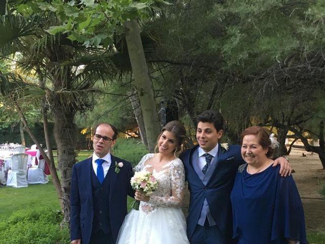 La boda de Javier y Lorena en Madrid, Madrid 37