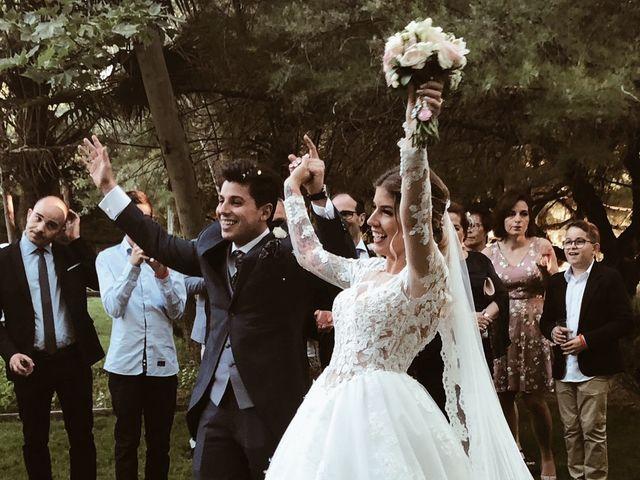 La boda de Javier y Lorena en Madrid, Madrid 41