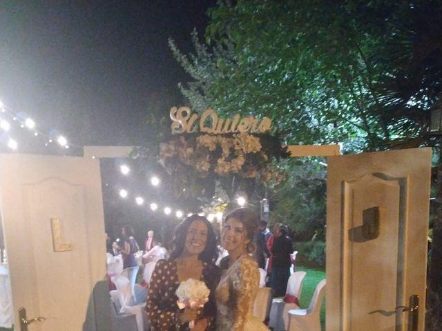 La boda de Javier y Lorena en Madrid, Madrid 43
