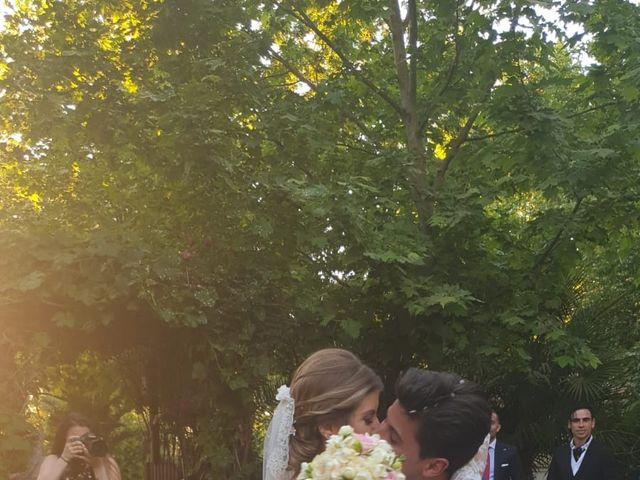 La boda de Javier y Lorena en Madrid, Madrid 45