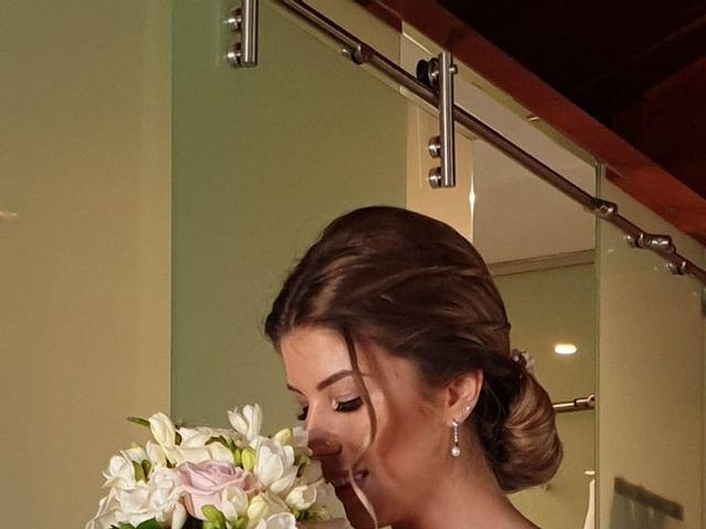 La boda de Javier y Lorena en Madrid, Madrid 53