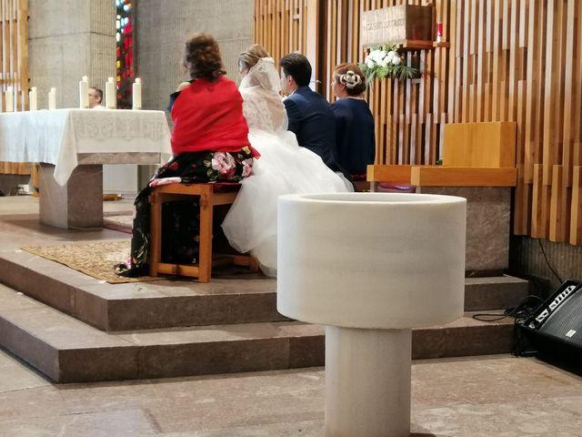 La boda de Javier y Lorena en Madrid, Madrid 57