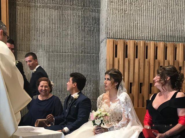 La boda de Javier y Lorena en Madrid, Madrid 60