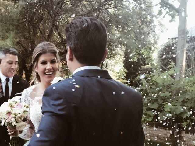 La boda de Javier y Lorena en Madrid, Madrid 68